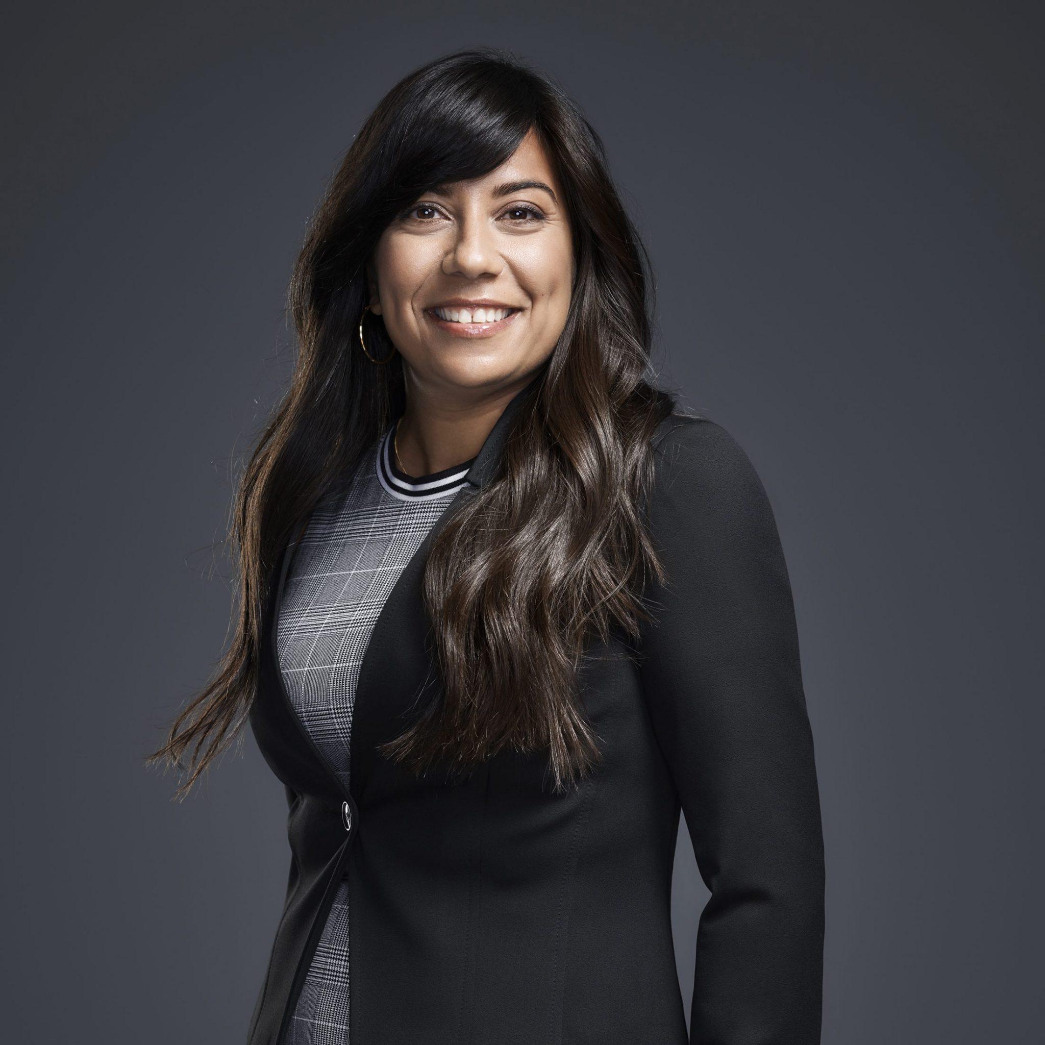 Kathy Baig, Eng., FIC, MBA